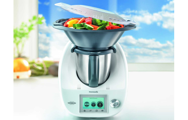 Concours simply delicious gagnez un robot m nager thermomix tm5 d 39 une v - Robot menager thermomix ...