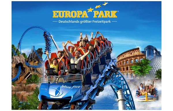 Concours europa park gagnez un s jour europa park for Sejour complet europa park
