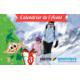 Gagnez 6 cartes journalières de ski à Sierre Anniviers