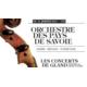 Gagnez 5x2 places pour le concert de L'ochestre des pays de Savoie