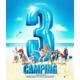"Gagnez le DVD du film ""CAMPING 3"""