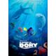 """Gagnez le DVD du film """"LE MONDE DE DORY"""""""