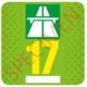 Gagnez 3 vignettes autoroute 2017