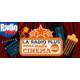 Gagnez vos places cinéma au choix: Pathé Annecy, ciné Léman de Thonon.....