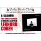Gagnez le nouvel album de Leonard Cohen