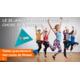 Participez gratuitement à la journée fitness