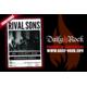Gagnez vos invitations pour le concert des Rival Sons