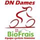 Gagnez le maillot officiel de l'équipe DN Dames BioFrais