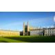 Gagnez un séjour linguistique de 2 semaines à Cambridge