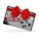 Gagnez une carte cadeau d'une valeur de CHF 30.-