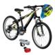 Gagnez un vélo enfant Cobalt Team
