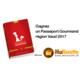 Gagnez un Passeport Gourmand Suisse 2017 région Vaud