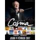 """Gagnez vos invitations pour le spectacle """"50ans de succès"""" de Vladimir Cosma"""