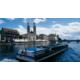 Gagnez un séjour de six nuitées à Zurich, Bâle ou Lugano