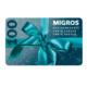 Gagnez un bon d'achat Migros de CHF 100.-