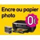 Profitez, InkClub vous offre une cartouche d'encre pour imprimante gratuite