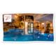 Gagnez des vacances en famille à Saas-Fee de CHF 1'000.-