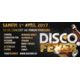 Gagnez 5 x deux billets pour la soirée Disco 80