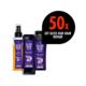 Gagnez 50 x Set Gliss Kur Hair Repair