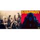 """Gagnez vos 2 PEN Packages pour """"Starboy World Tour 2017"""" de The Weeknd"""