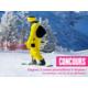 Gagnez 2 cartes journalières de ski à Anzère d'une valeur de CHF 104.-