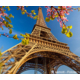 Gagnez une escapade romantique d'un week-end à Paris et d'autres lots