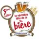 Gagnez une entrée avec repas pour La Véritable Fête de la Bière de Bassecourt