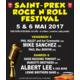 Gagnez vos places pour le Saint-Prex Rock'n'Roll Festival