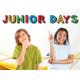 Gagnez vos invitations pour les Junior Days
