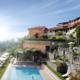 Gagnez un séjour à l'hôtel Villa Orselina, Locarno de CHF 930.-