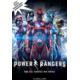 """Gagnez des goodies du film """"SABAN'S POWER RANGERS"""""""