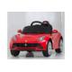 Gagnez une superbe Ferrari F12 rouge d'une valeur de CHF 349.90