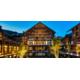 Gagnez un week-end pour deux personnes à l'hôtel de luxe supérieur de 5* The Chedi Andermatt