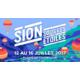 """Gagnez vos billets pour le Festival """"Sion sous les Etoiles"""""""