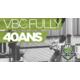 Gagnez 30 billets pour la soirée du jubilé des 40 ans du VBC Fully