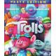 """Gagnez le DVD du film """"LES TROLLS"""""""