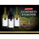 Gagnez 3 coffrets découverte ″Label Vigne d'Or″