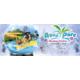 Gagnez des entrées pour vos enfants à Aquaparc