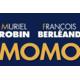Gagnez 10x2 billets pour le spectacle MOMO à Genève