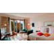 Gagnez un séjour de 2 nuitées au Steigenberger Hôtel Bellerive au Lac****S de Zürich