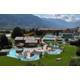 Gagnez un séjour d'une nuitée pour 2 personnes en chambre luxe, aux Bains de Saillon