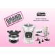 Gagnez  un robot de cuisine Moulinex d'une valeur de CHF 799.-