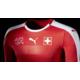 Gagnez un maillot PUMA original de l'équipe nationale de beach soccer dédicacé