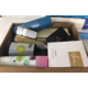 Gagnez un paquet surprise avec des produits de beauté