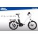 Gagnez un vélo de la marque Flyer, Flogo LE, d'une valeur de CHF 3'449.-