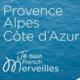 Gagnez un séjour à vie en PROVENCE-ALPES-CÔTE D'AZUR