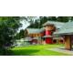 Gagnez un séjour d'une nuitée au Chalet Hôtel*** Vacca Park à Sommand (F)