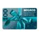 Gagnez un bon d'achat Migros d'une valeur de CHF 100.-
