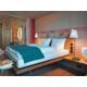 Gagnez un séjour à l'Hôtel 25hours à Zürich de CHF 800.-