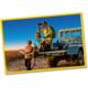 Gagnez un excitant trip safari familiale en Namibie pour 4 personnes